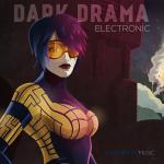 dark drama electronic