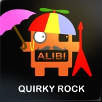 quirky rock