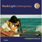rock light contemporary