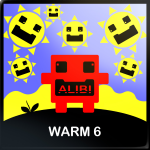 warm 6