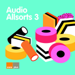 audio allsorts 3