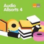 audio allsorts 4