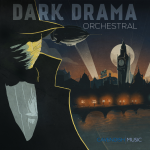 dark drama orch