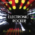 electronic rocker