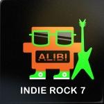 indie rock 7