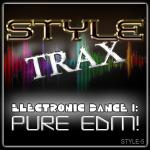 style pure edm