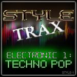 style techno pop