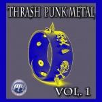 thrash punk