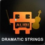 dramatic strings