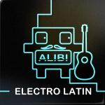 electro latin
