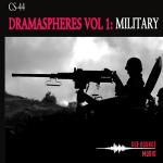 dramaspheres military