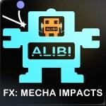 fx mecho impacts