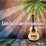 latin jazzy