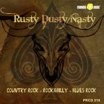 rusty dusty