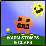 warm stomps