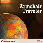 armchair traveler