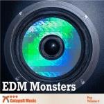 edm monsters