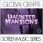 haunted mansions