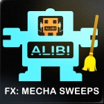 mecha sweeps