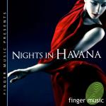 nights in havana