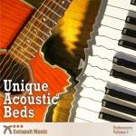 unique acoustic