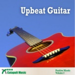 upbeat guitar