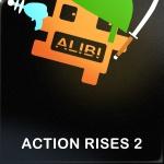 action rises 2