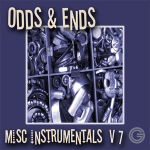 odd and ends 7