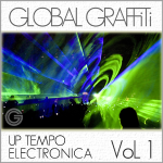 up tempo electronica