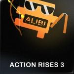 action rises 3