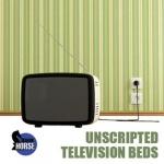 televison beds