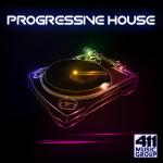 prgressive house