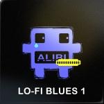 lo fi blues