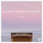 quirky organ