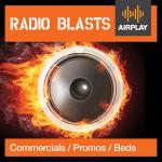 radio blasts