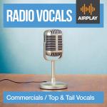 radio vocals