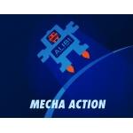 mecha action