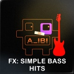simple bass