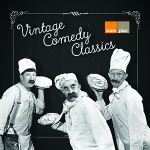 vintage comedy
