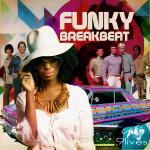 funky breakbeat