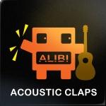 acoustic claps