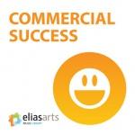 commercial success