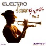 electro jazz funk
