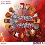 guitar spirtit